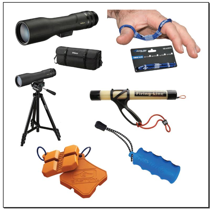 Other Accessories / Citi piederumi
