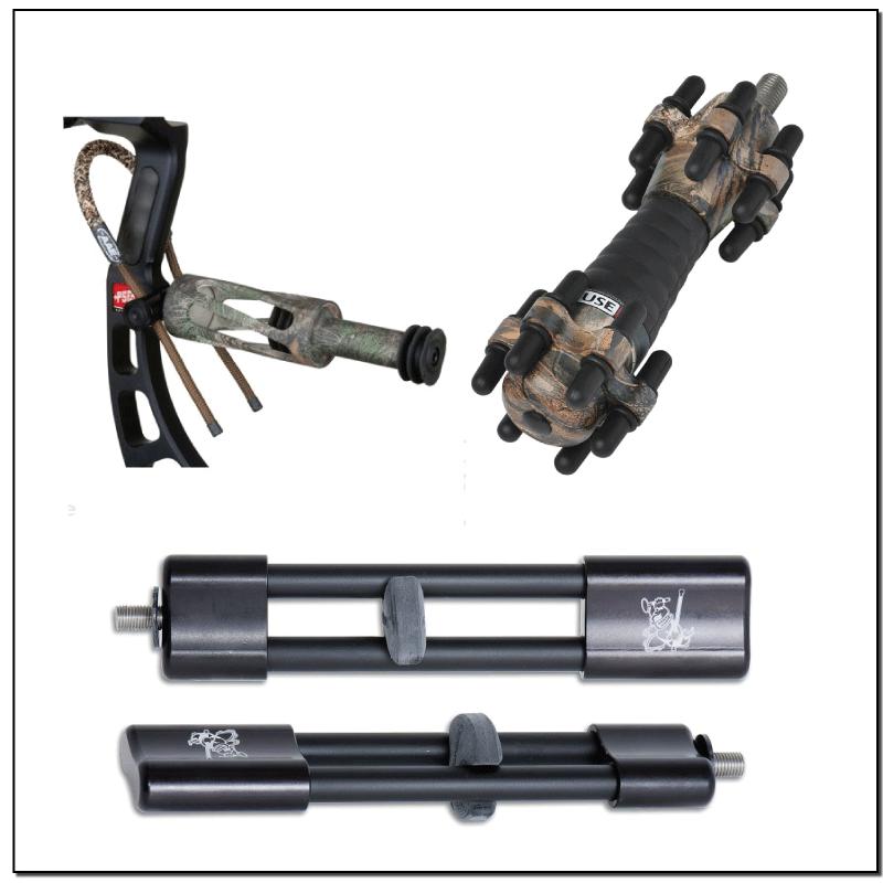 Hunting Rods / Medību stabilizatori