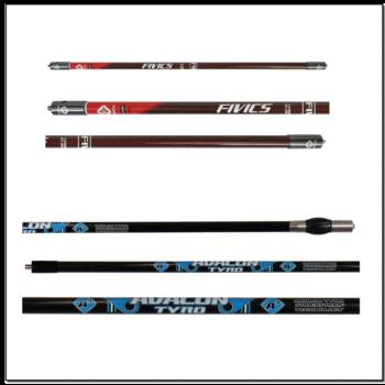 Long Rods / Garie stabilizatori