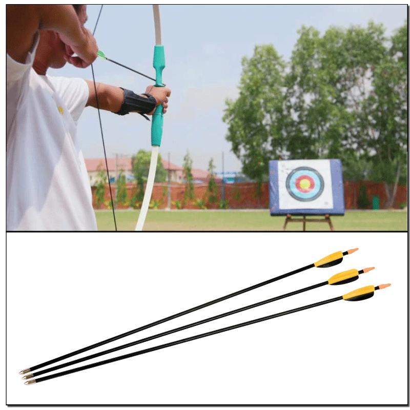Leisure Arrows / Bultas Iesācējiem
