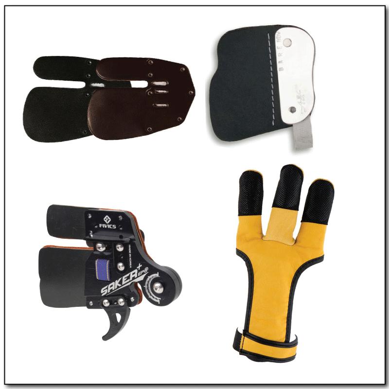 Gloves & Tabs / Cimdi & Uzpirksteņi