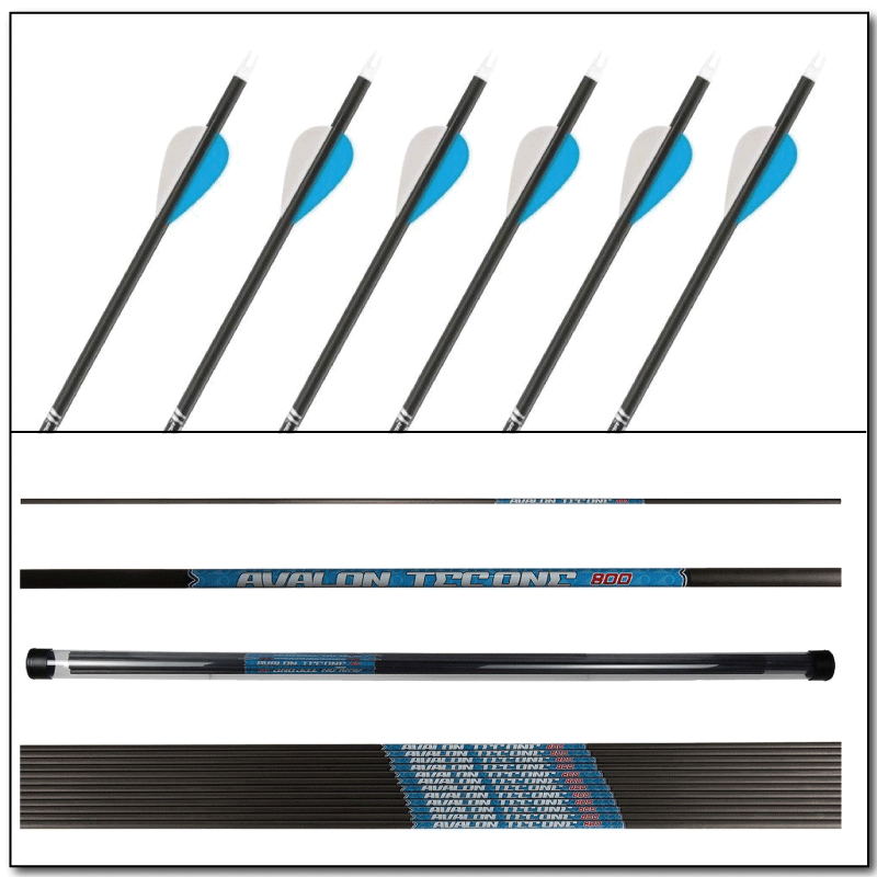 Carbon Shafts