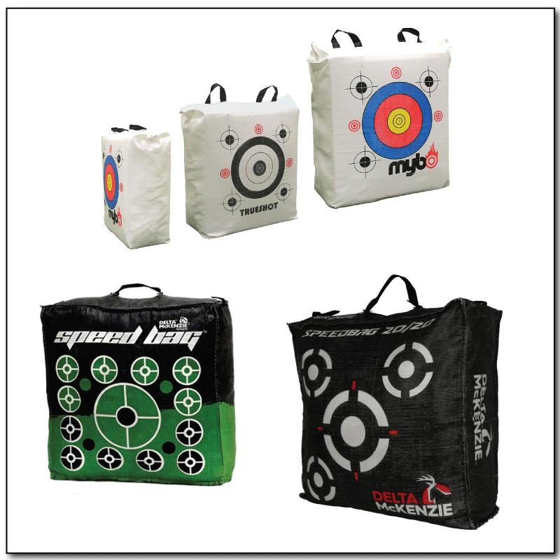 Bag Targets / Maisi, Kubi