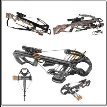 Crossbows / Arbaleti