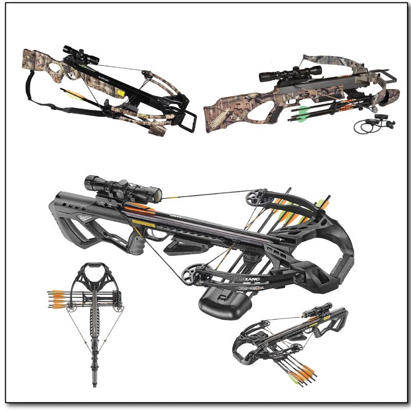 Crossbows/Arbaleti