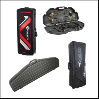 Kompaktloku koferi / Compound Hard/Soft Cases